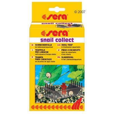 Sera Snail Collect - ловушка для улиток, 08585