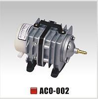 SunSun ACO-002, профессиональный поршневой компрессор до 2400 л.