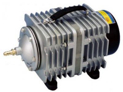 SunSun ACO-008, профессиональный поршневой компрессор до 6000 л.