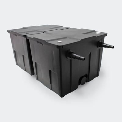 SunSun CBF-350B UV — фильтр для пруда до 60 000 литров