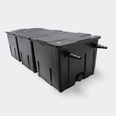 SunSun CBF-350C — фильтр для пруда до 90 000 литров