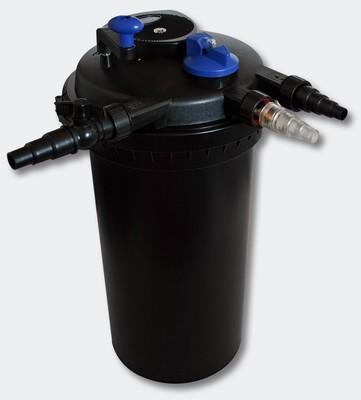 SunSun CPF-15 000 — напорный фильтр для пруда до 30 000 литров