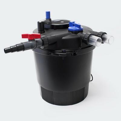 SunSun CPF-20 000 — напорный фильтр для пруда до 40 000 литров