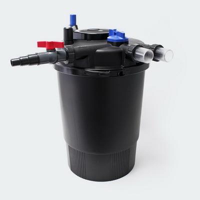 SunSun CPF-30 000 — напорный фильтр для пруда до 60 000 литров