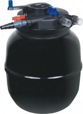SunSun CPF-50 000 — напорный фильтр для пруда до 100 000 литров