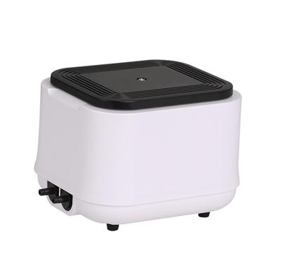 SunSun CQ-1000 - двухканальный компрессор для аквариумов до 1000 л