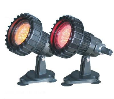 SunSun CQD-120B - светильник для пруда 2х20 Вт