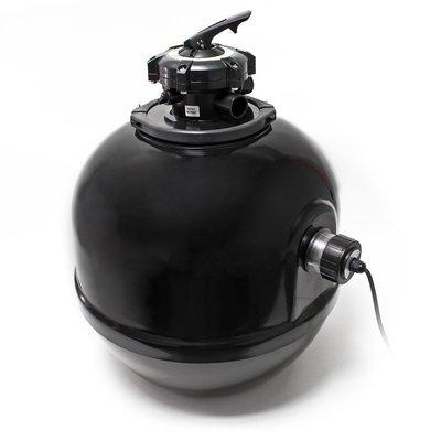 SunSun CSF-500 — напорный фильтр для пруда до 50 000 литров
