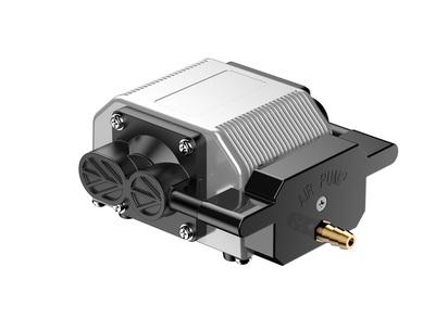 SunSun DY-50 - мембранный компрессор для пруда, 50 л/мин