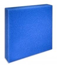 SunSun губка-коврик 50х50х4см среднепористая