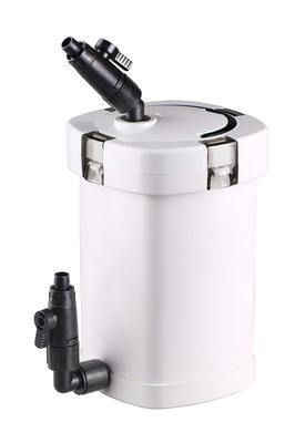 SunSun HW-503 - внешний фильтр для аквариума до 100 л