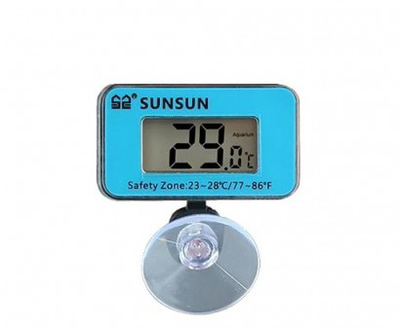 SunSun WDJ-05 - градусник электронный
