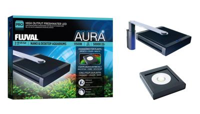 Светильник Hagen Fluval Aura - светильник для аквариумов, A3972