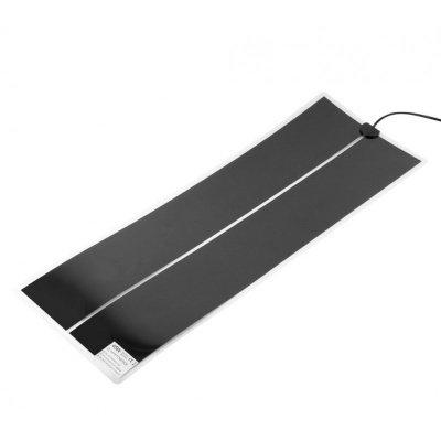 Terrario Premium Repti Pad 45 Вт 80x28 см, нагревательный коврик с регулировкой для террариумов