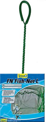 Tetra №3 L, 13х12см - сачок для аквариума