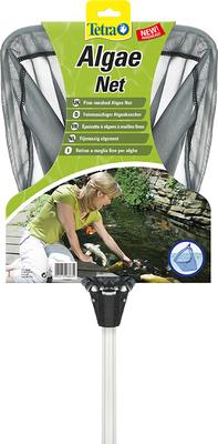 Tetra Algae Net 45,5х40 см - сачок для пруда для сбора водорослей, 268630