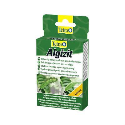Tetra Algizit препарат против водорослей в аквариуме, 10 таб