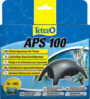 Tetra APS-100, компрессор для аквариума до 100 л