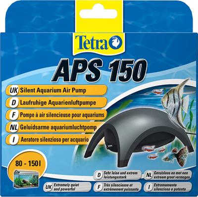 Tetra APS-150, компрессор для аквариума до 150 л