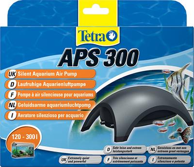 Tetra APS-300, компрессор для аквариума до 300 л