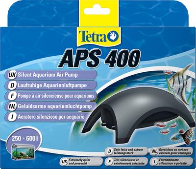 Tetra APS-400, компрессор для аквариума до 600 л