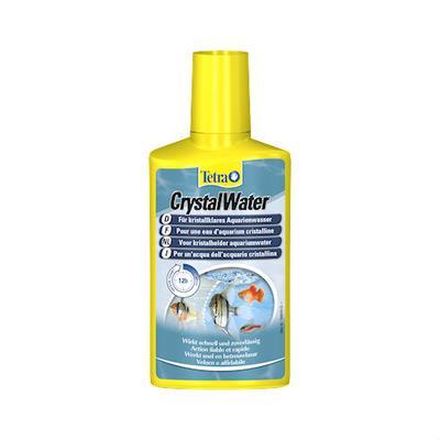 Tetra Crystal Water 100 мл на 200 л - от помутнения воды, 144040