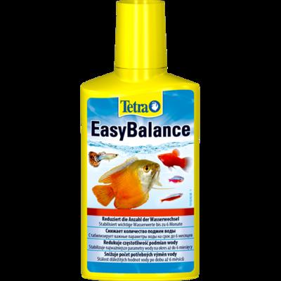 Tetra EasyBalance препарат для уменьшения количества подмен воды, 250 мл на 1000 л