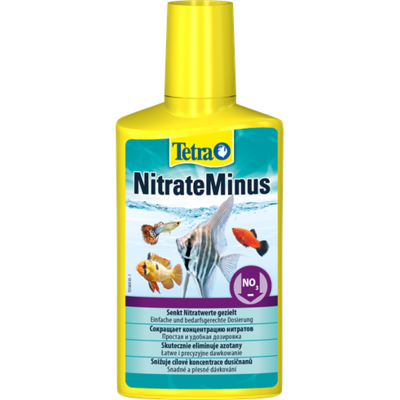 Tetra NitrateMinus средство от нитратов в аквариуме, 100 мл на 400 л