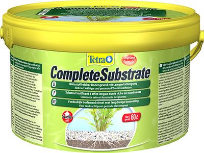 Tetra Plant CompleteSubstrate 2.5 кг - питательный концентрат, 245297