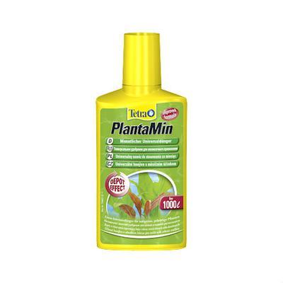 Tetra PlantaMin 250 мл на 500 л удобрение для растений