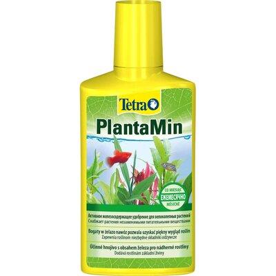 Tetra PlantaMin 500 мл на 1000 л удобрение для растений