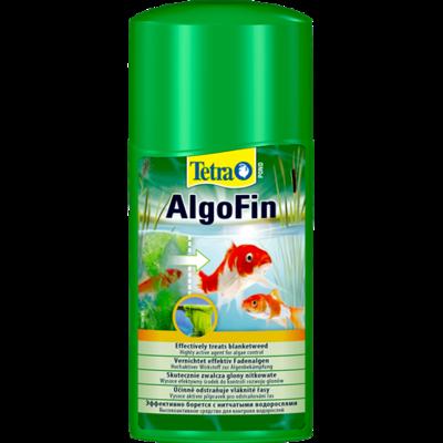 Tetra Pond AlgoFin, 250 мл на 5000 л - от разных видов водорослей, 124363