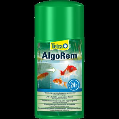 Tetra Pond AlgoRem – от зеленых водорослей, 1000 мл, 154445/6