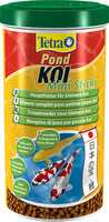 Tetra Pond Koi Mini Sticks – для молодых карпов КОИ, 1 л, 128897