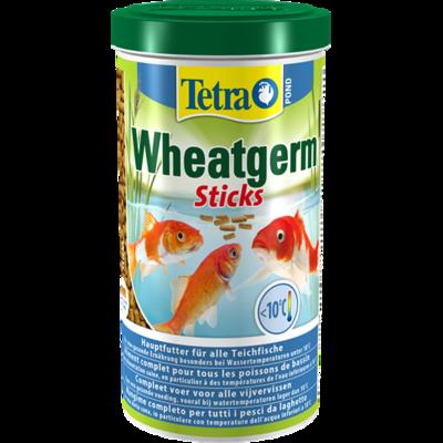 Tetra Pond Light sticks (Wheatgerm) - облегченный корм для осени и зимы, 10 л, 138278