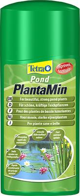 Tetra Pond PlantaMin, 500 мл на 10000 л, 153417