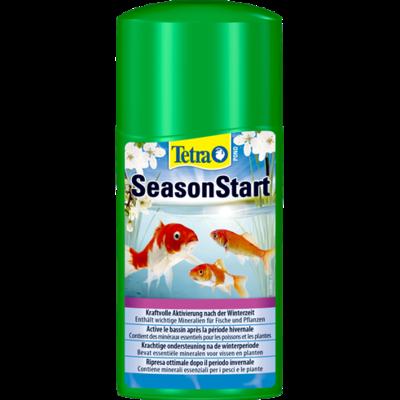 Tetra Pond SeasonStart, 250 мл - для начала сезона, 187825