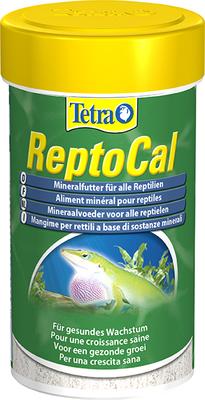 Tetrafauna ReptoCal - кальций, 100 мл, 780255