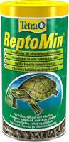 Tetrafauna ReptoMin - корм для водных черепах, 1 л, 204270