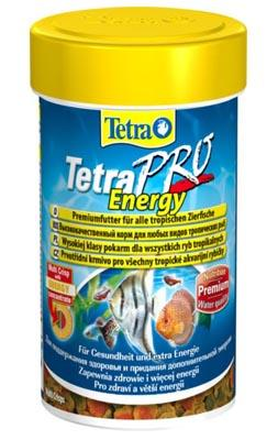 TetraPro Energy - универсальный, дополнительная энергия, 100 мл, 141711
