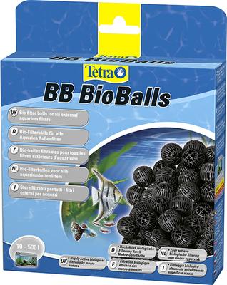 Tetratec BB BioBalls 400/600/700/1200/600 Plus/800 Plus/1200 Plus биошары, 145566