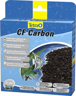 Tetratec CF 600/700/1200/600 Plus/800 Plus/1200 Plus - уголь активированный, 145603