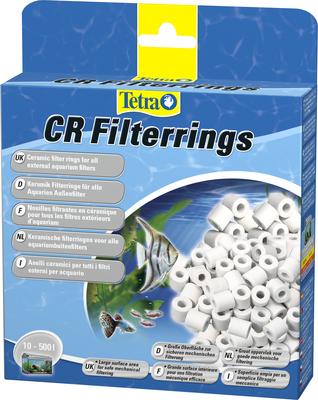 Tetratec CR Filterrings 400/600/700/1200/600 Plus/800Plus/1200 Plus керамические кольца, 145573