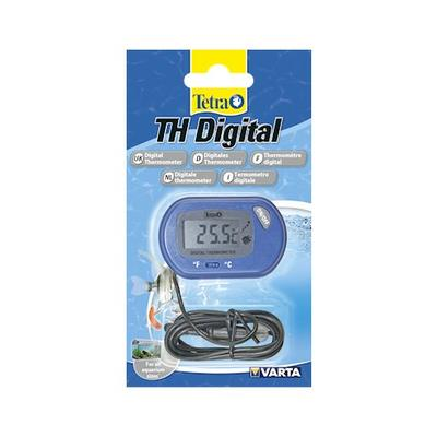 Tetratec TH Digital Thermometer - электронный градусник, 253469