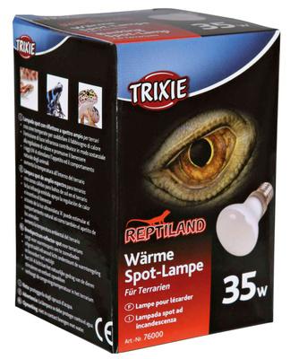 Trixie 35 Вт - дневная лампа, 76000