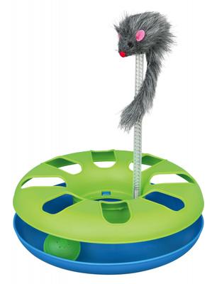 Trixie №4135 - игрушка для котов Crazy Circle