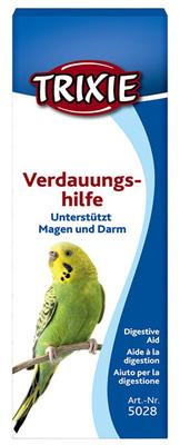 Trixie №5028 - витамины для птиц с чувствительным пищеварением, 15 мл