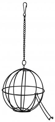 Trixie №6105 - кормушка Шар для грызунов, 12 см