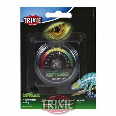 Trixie 76118 - гигрометр механический