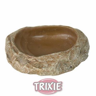 Trixie 76183 - поилка 15х3,5х12 см